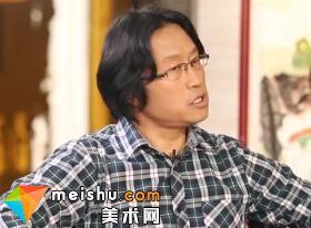 画坛乱象面面观 画家侯晓峰、刘晓东-围庐艺话