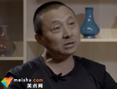 仿古瓷匠人李云:数种陶瓷工艺 汇于一瓷-守艺中国之景德镇篇
