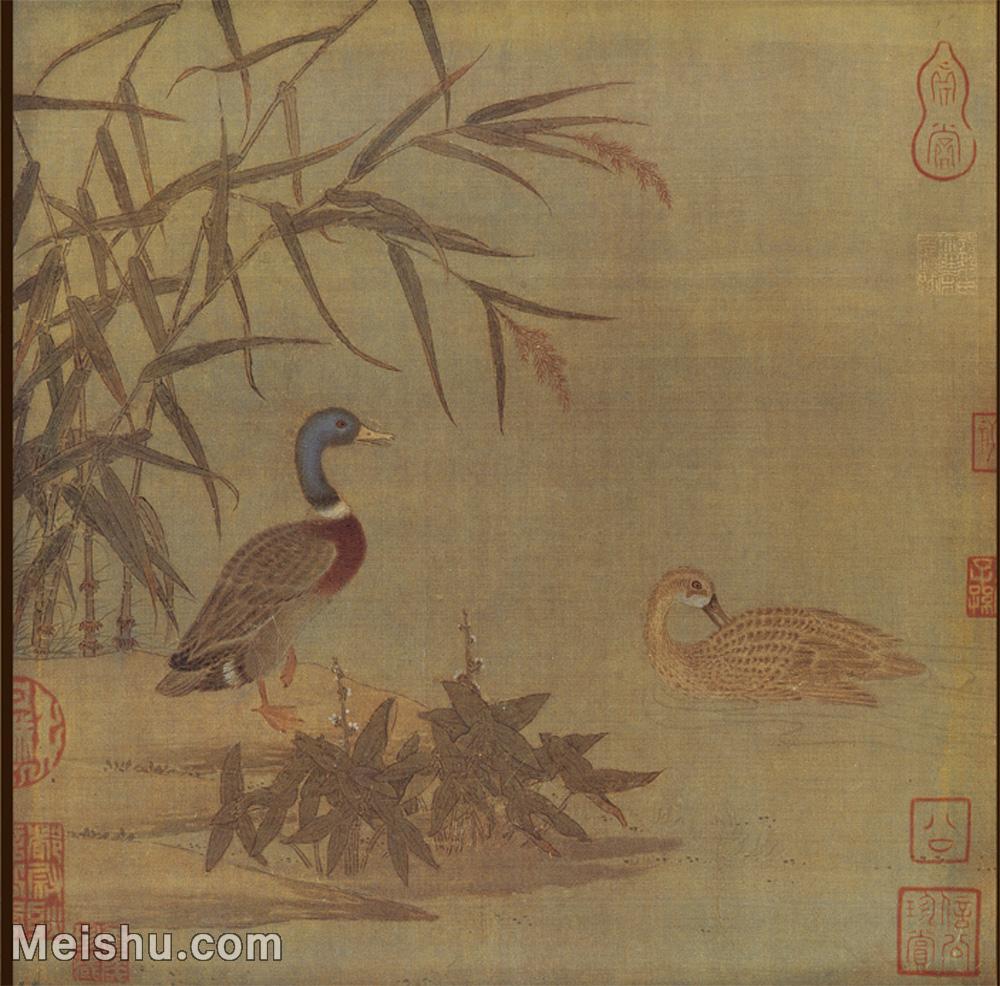 【打印级】GH6080084古画动物小品图片-48M-2928X2886.jpg