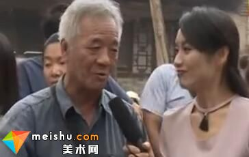 郎世宁高仿画作亮相-天下寻宝 2017