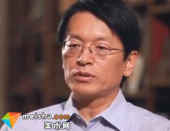 画家马欣乐的高质量和大小-中国艺术大家