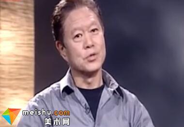 「殷瑗小聚」西方美术史-杜米埃与写实主义-蒋勋