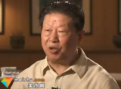 讲述著名画家林风眠(上)-大师 2013