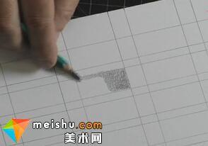 用铅笔绘制明暗阶调-奥蒂斯艺术设计学院公开课