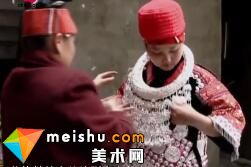 苗族银饰:穿在身上的文化遗产-中国范儿