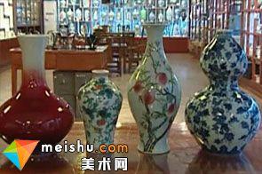 「陶瓷」景德镇瓷器-中华绝技