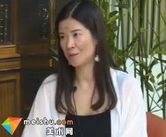 艺术评论经验分享-美术网刘丽君