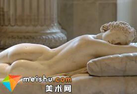 一尊雕塑告訴女生如何毀掉拒絕自己的男生-藝術超好玩