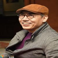 中国书画十大年度人物-郑山麓