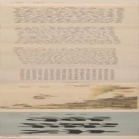 【超顶级】GH7270872古画明-仇英-赤壁图-绢本B版长卷图片-550M-62964X3092