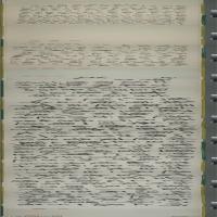 【超顶级】SF7270103书法明-朱耷-河上花歌B版长卷图片-1800M