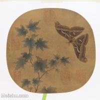 【印刷级】GH6156016古画宋人小品 动物小品图片-66M-4840X4802