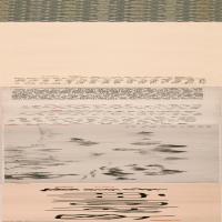 【超顶级】GH7270953古画明-李流芳-西湖烟雨图-纸本长卷图片-784M-58759X3491_45945788