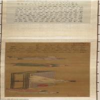 【打印级】GH7040084古画人物长卷图片-57M-10417X1920
