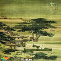 """古诗古画中的""""七夕"""""""