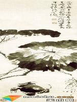 徐渭的《黄甲图》赏析