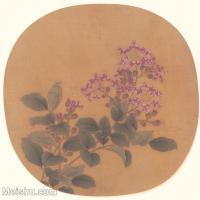 【印刷级】GH6080429古画花卉鲜花鸟-宋代-全册-小品图片-23M-3496X3379_2045375