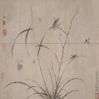 【印刷级】GH7280520古画植物人物草虫图纸镜片图片-70M-6174X3955_19970889