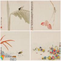 现当代中国工笔画大展即将开幕