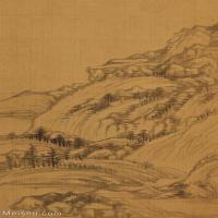 【打印级】GH6088770古画山水风景纪游画册-西湖立轴图片-88M-2656X4842_15373508