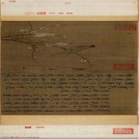 【超顶级】GH7280212古画花鸟镜片图片-174M-14437X4225