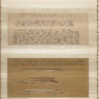 【打印级】GH7040083古画人物长卷图片-90M-14747X2134
