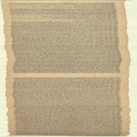 【印刷级】SF6031007书法长卷因明入理論略抄後疏法国国家图书馆图片-650M_9334475