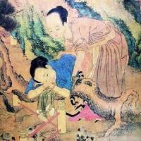 古代春宫图大全-中国古代春宫绘画全集