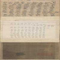 【超顶级】GH7271149古画金-张珪神龟图卷长卷图片-929M-45668X7111