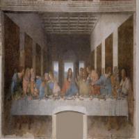 达芬奇-最后的晚餐画作赏析