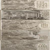 【打印级】GH7271037古画清-佚名-平定安南得胜图-富良江之戰长卷图片-125M-2910X24638_54496952