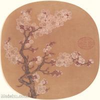 【印刷级】GH6080431古画花卉鲜花鸟-宋代-全册-小品图片-26M-3470X3730_2045999