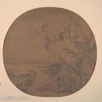【印刷级】GH6156203古画山水小品图片-8M-1734X1811