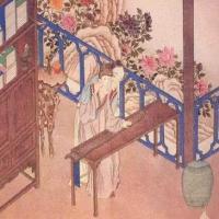 唐伯虎最著名的不是诗,而是他所画的《春宫图》