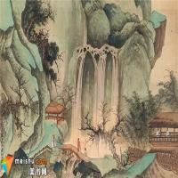 张大千超过齐白石成为最受藏家追捧的中国艺术家