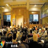 中國當代藝術品進入高價時代