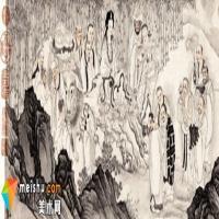 嘉德春拍月底登場 中國書畫最抗跌