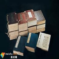 文化的護佑:古籍善本收藏