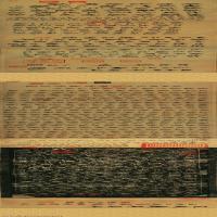 【打印级】SF6031249书法长卷宋拓定武兰亭序卷A版图片-67M-15806X1500