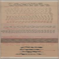 【印刷级】SF6031106书法长卷唐-欧阳询-仲尼梦奠帖G版图片-672M-62684X3752