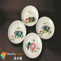 杭州吳山古玩城通寶會今日舉行