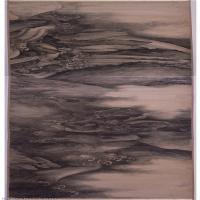 【印刷级】GH7280070古画山水风景五龍図巻镜片图片-62M-11424X1900