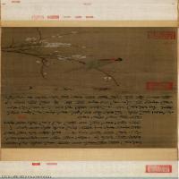 【打印级】GH7270631古画宋-宋徽宗赵佶--五色鹦鹉图A版长卷图片-174M-14437X4225