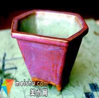 民間收藏:宋遼青銅犀牛望月