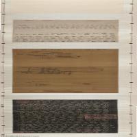 【打印级】GH7040086古画人物长卷图片-86M-15358X1971