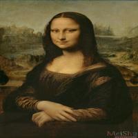 达芬奇-蒙娜丽莎画作赏析