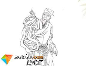 俞和《自书诗卷》-古代书法大神,批量高仿更早的书法真迹