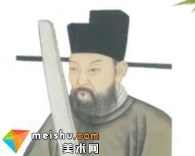 北宋蔡襄书法作品《山堂诗帖》赏析