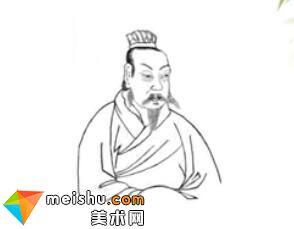 钟繇《荐季直表》-三国书法大师