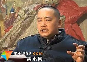 王華祥素描教學系統(共三集)